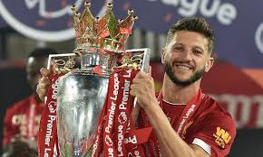 Brighton has completed the signing of midfielder Adam Lallana from Liverpool on a free transfer. Lallana, whose deal with the Premier League