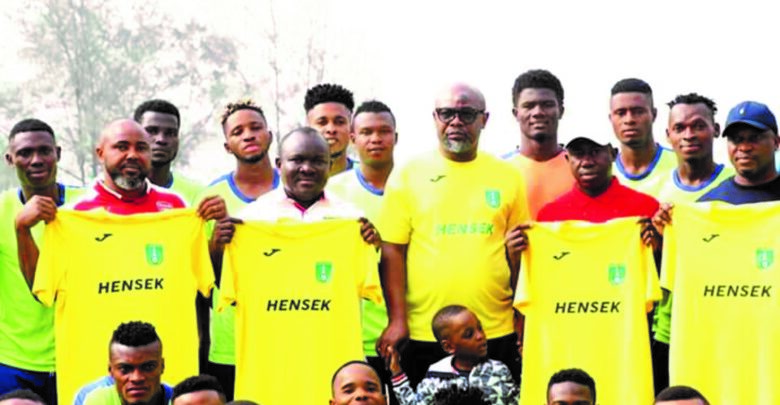 FC Rocket ONE To Play In NNL Next Season – Indomitable