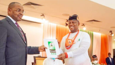 Udom's masterstroke; appoints Ini Ememobong Commissioner for Information