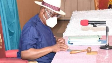 Wike Inaugurates Committees To Revive Dormant Health Facilities