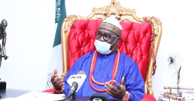 Traditional Rulers