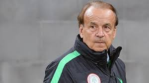 Africa Cup of Nations: Gernot Rohr's Questionable Beginning!