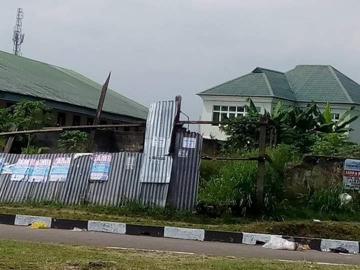 Contentious Uyo Property: Count Me Out – Akparawa Inyang-eyen