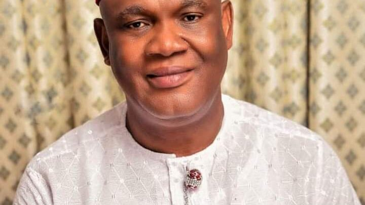 Contentious Uyo Property: Count Me Out – Akparawa Inyang-eyen…As Public Officers Acquire Landed Property through Syndicates