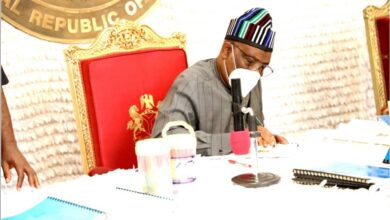 Gov Wike Signs 2021 Budget, Pledges To Improve Status Of Life, Development In Rivers