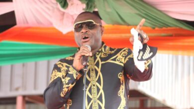 projects commissioning udom
