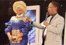 Apostle Okoriko of Solid Rock Kingdom Church Is Evangelist With Distinctive Virtues - Dr. Glory Edet