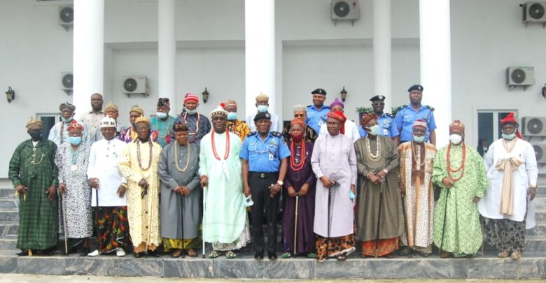 Akwa Ibom council for security